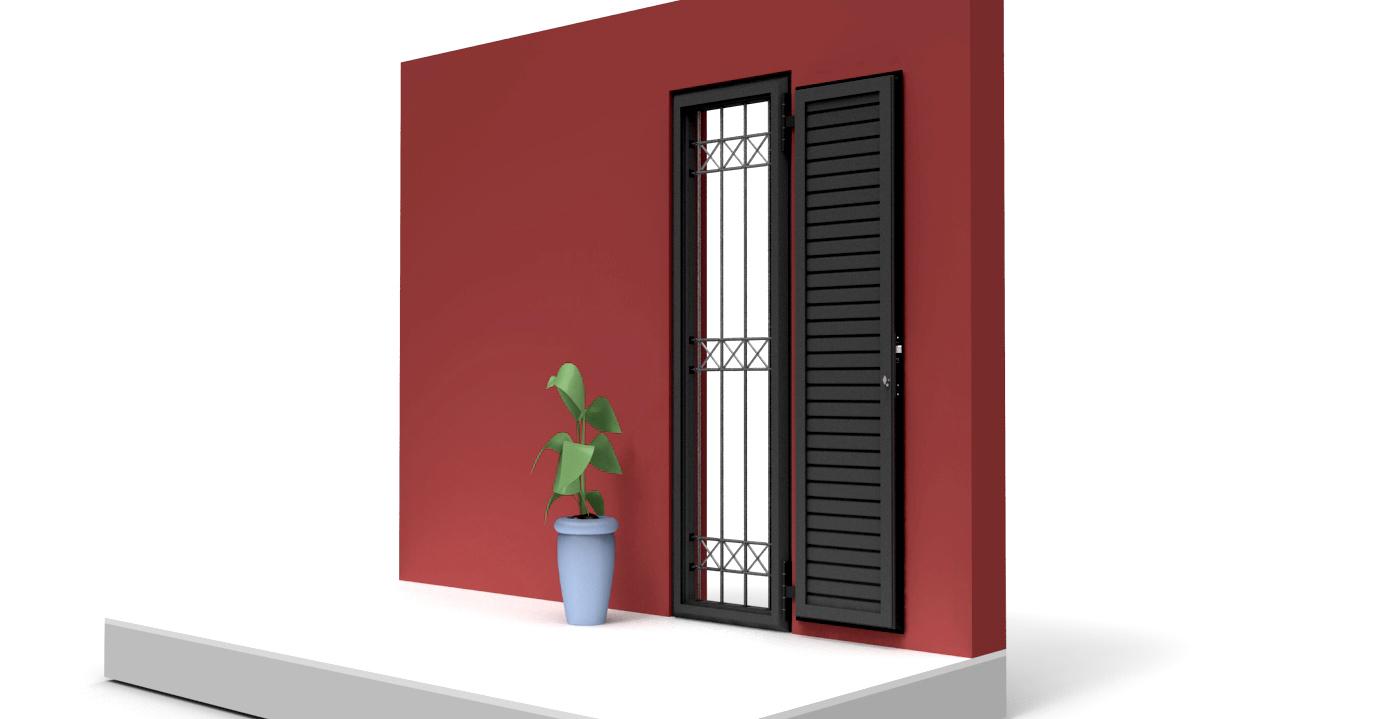 Europa Window Safety